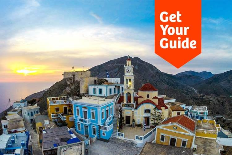 Excursies op Karpathos bij Get Your Guid
