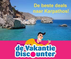 Vakantie Discounter